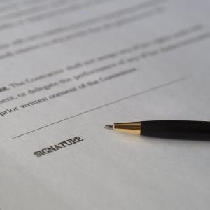 Valor para elaboração de contrato social